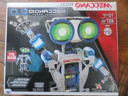 tech id 2 0 personal robot new