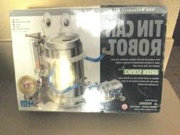 4M Tin Can Robot Science Kit NEW IN BOX Shrinkwrapped