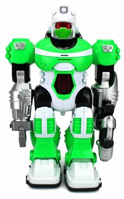Toys for Boys Walking Robot Kids 3 4 5 6 7 8 9 10 11 Years O