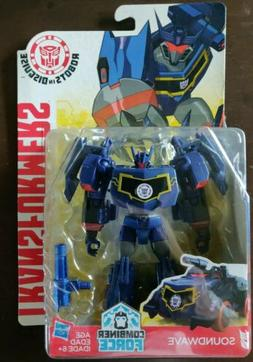 transformers 2015 robots in disguise soundwave combiner
