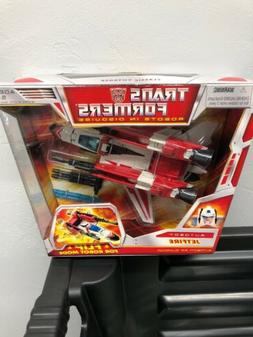 transformers robots in disguise autobot jetfire air