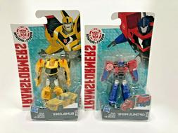 Transformers Robots in Disguise Legion Set of 2