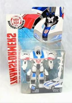 Transformers Robots In Disguise RID Jazz MOSC Sealed
