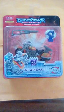 Transformers Universe Robots in Disguise Lugnutz Brand New