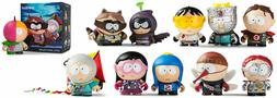 Kidrobot x South Park The Fractured But Whole Mini Series Fi